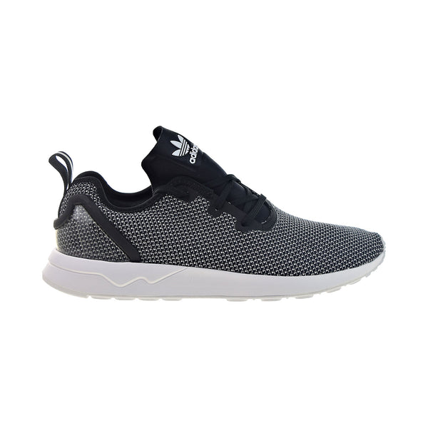 Adidas ZX Flux ADV Asymmetrical Men's Shoes Core White-Black