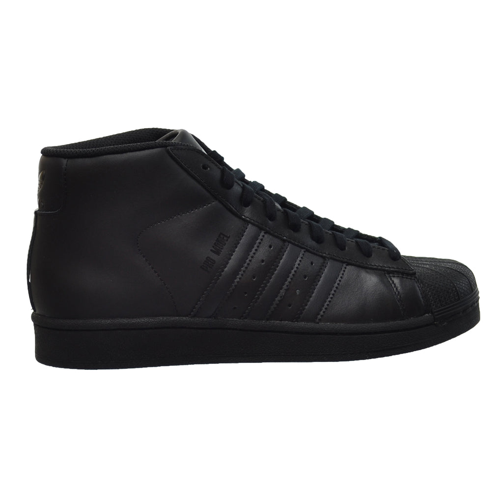 Adidas Pro Model Men Shoes Core Black/Black
