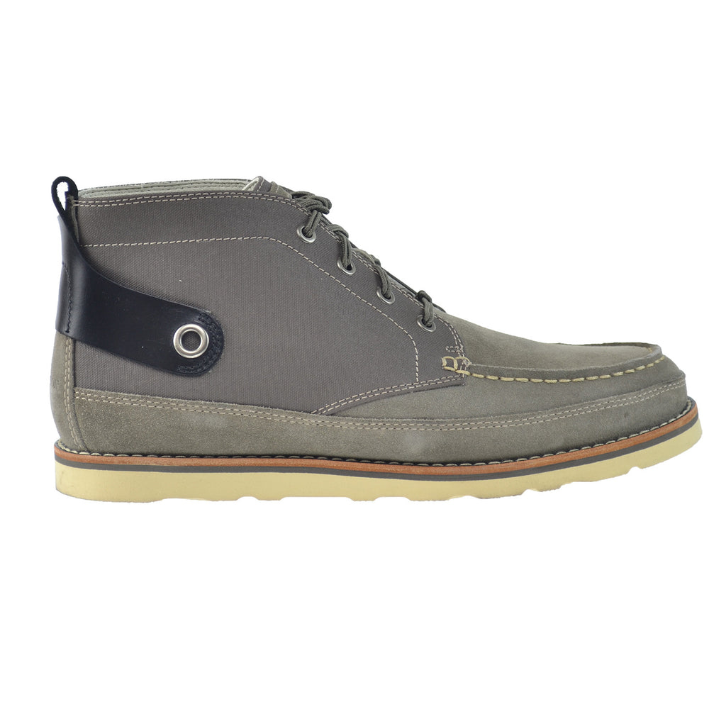 Timberland Abington Haley Chukka Men's Boots Grey