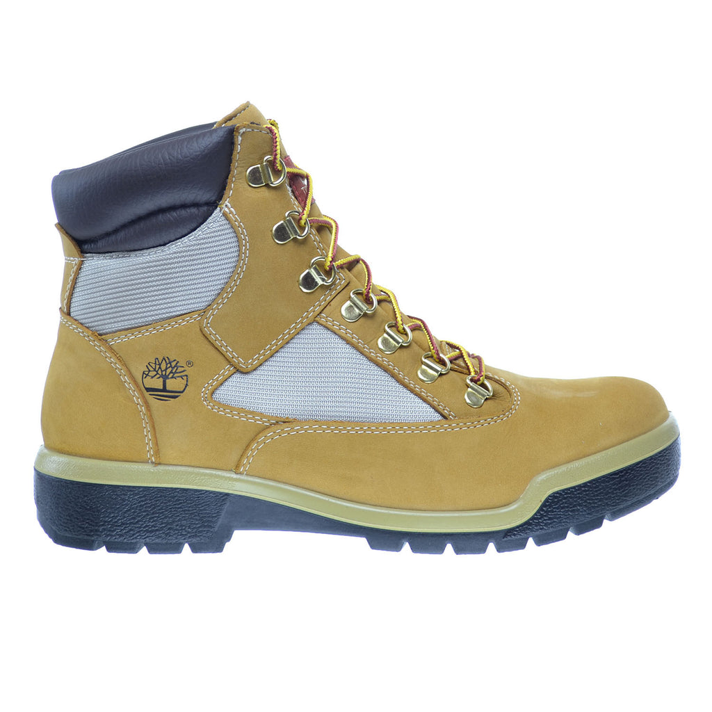 Timberland Men's 6 Inch Nongtx Field Boots Wheat
