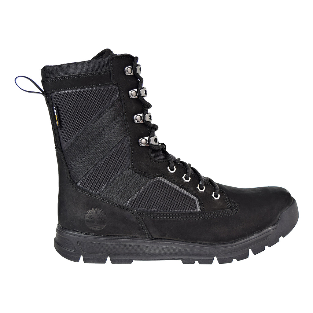 Timberland Men's Field Guide Boots Black