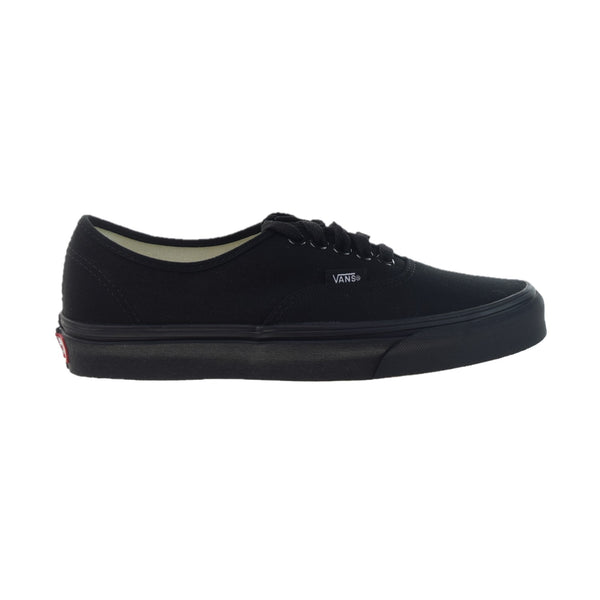 Vans Authentic Men's Shoes Black