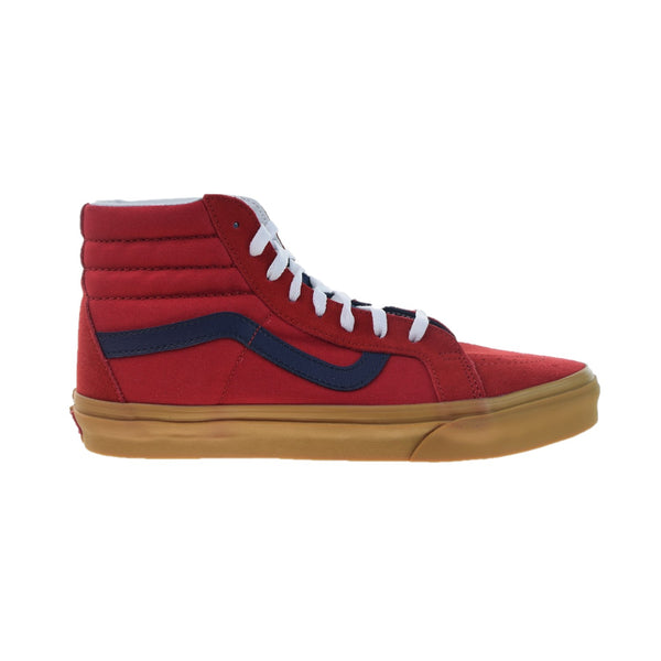 Vans Sk8-Hi Reissue Men's Shoes Racing Re