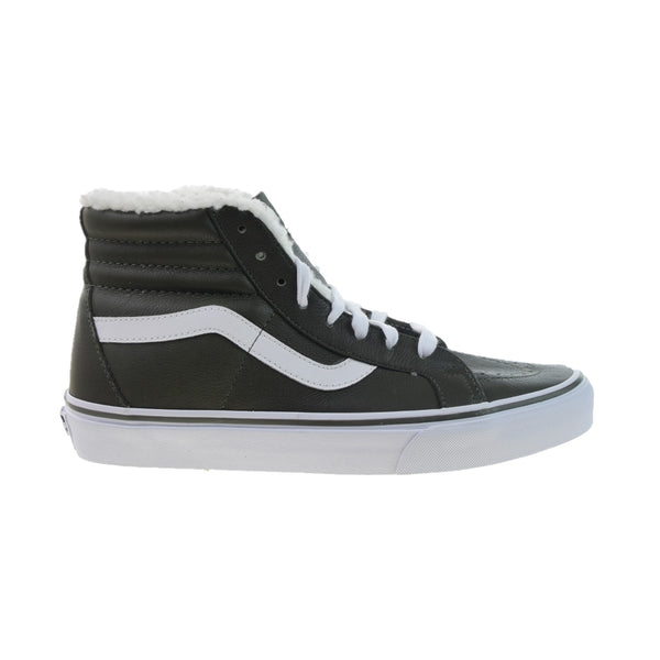 Vans Sk8-Hi Reissue Men's Shoes Olive