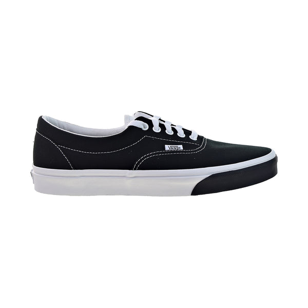 Vans Era Men's Shoes Black-True White
