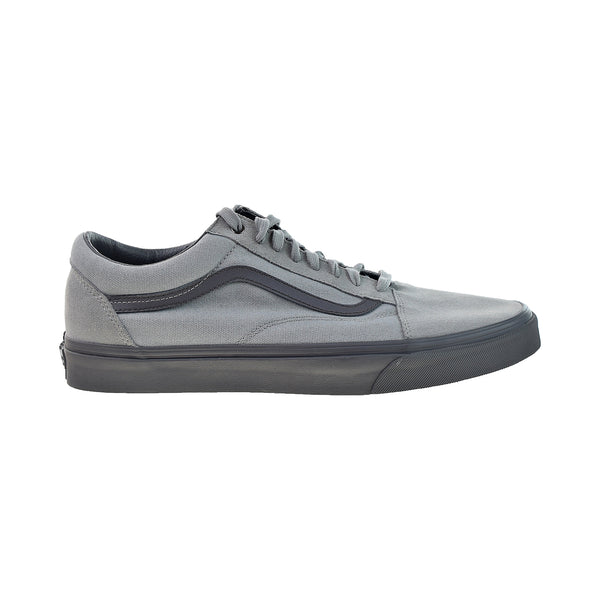 Vans Old Skool C&D Men's Shoes High Rise-Pewter