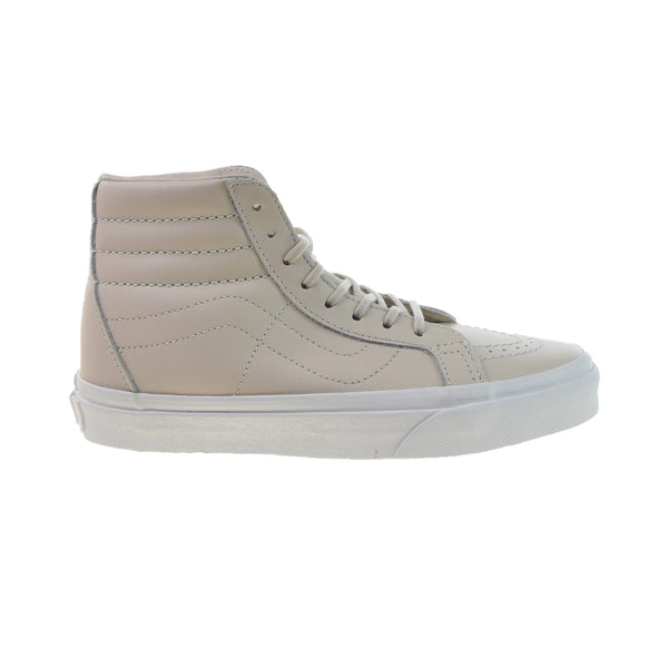 Vans SK8-Hi Reissue Dx Men's Shoes Whisper Pink-Gold