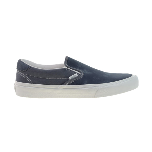 Vans Slip-On 59 Men's Shoes Grey-White