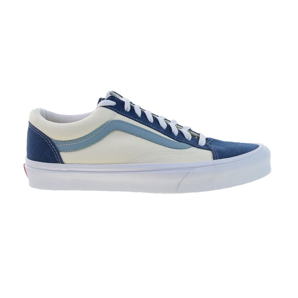 Vans Style 36 Men's Shoes Gibraltar Sea-Cameo Blue