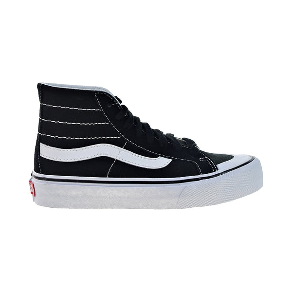 Vans Sk8-Hi 138 Decon SF Men's Shoes Black-White