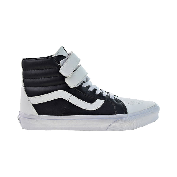 Vans Sk8-Hi Reissue 'Classic Tumble' Men's Shoes White-Black