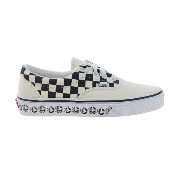 "Vans BMX Era ""Checkerboard"" Men's Shoes White-Black"
