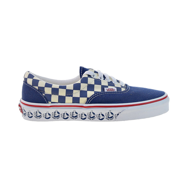 Vans BMX Era Men's Shoes True Navy-White