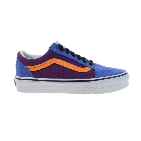 "Vans Old Skool ""Mix & Match"" Men's Shoes Blue-Pink-White"