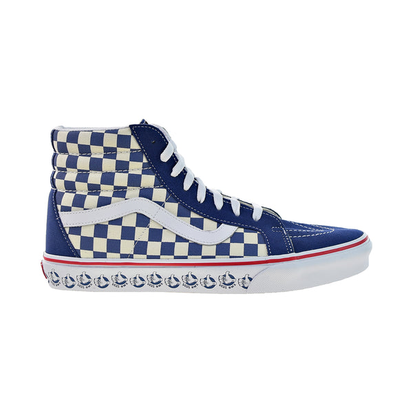 Vans BMX Sk8-Hi Reissue Shoes True Navy-White