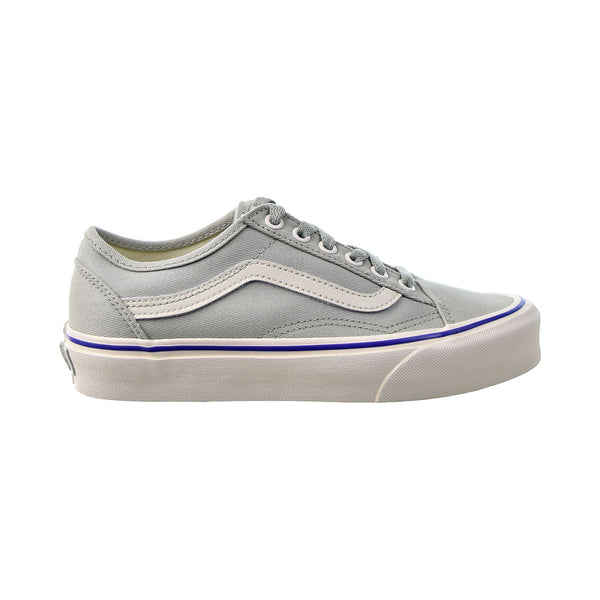 Vans Old Skool Tapered Men's Shoes Mineral Grey-Spectrum Blue