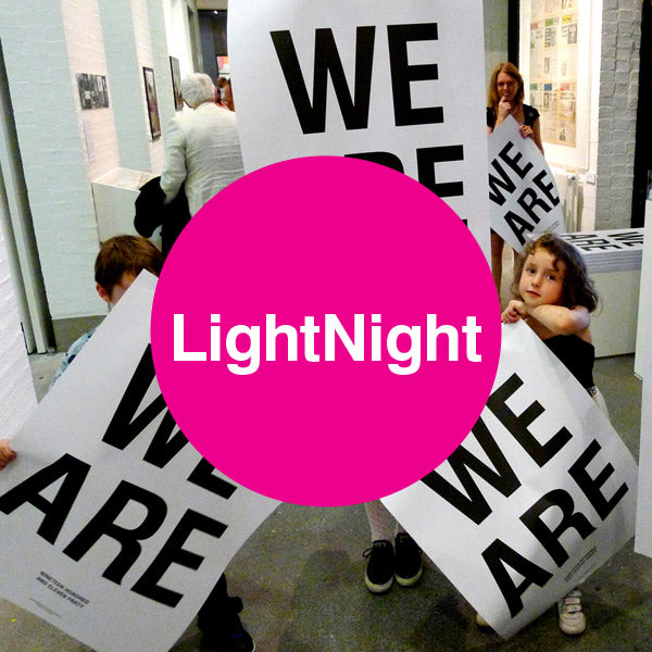 Nineteen Hundred and Eleven Party for LightNight 2018
