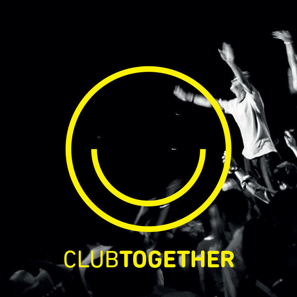 ClubTogether - An Exhibition Celebrating Club Culture with Mark McNulty