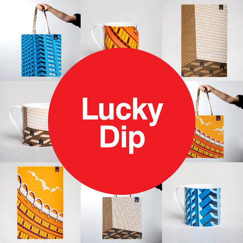 Barbican: Lucky Dip Bundle