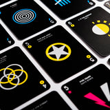 Dorothy Decks: Music Edition - Playing Cards