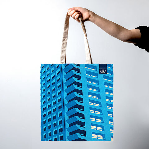Barbican: Barbican Towers - Bag