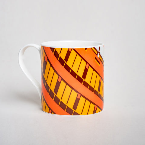 Barbican: Frobisher Crescent - Mug