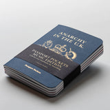 Passport Pockets: Music Edition - Notebooks