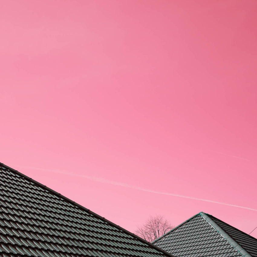 Roofs 01 - Photography by Anderson