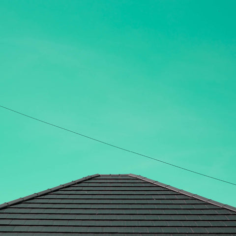 Roofs 02 - Photography by Anderson