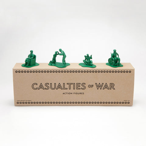 Casualties of War