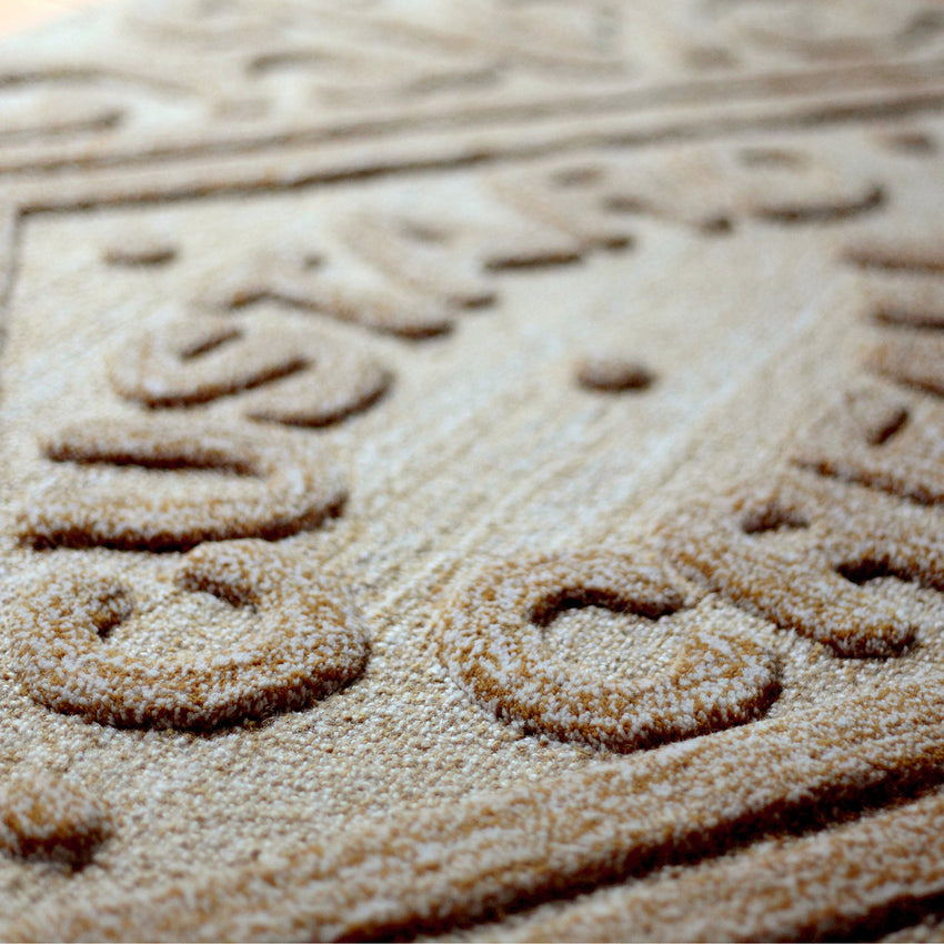 Food for Thought: Rug