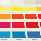 The Colours of London - Print and Homeware Range for Tate