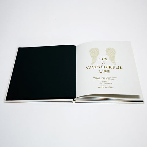 It's a Wonderful Life Signed Edition