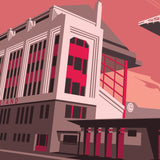 Lost Destination: Highbury