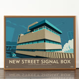 Lost Destination: Birmingham New Street Signal Box - Special Edition for LTM