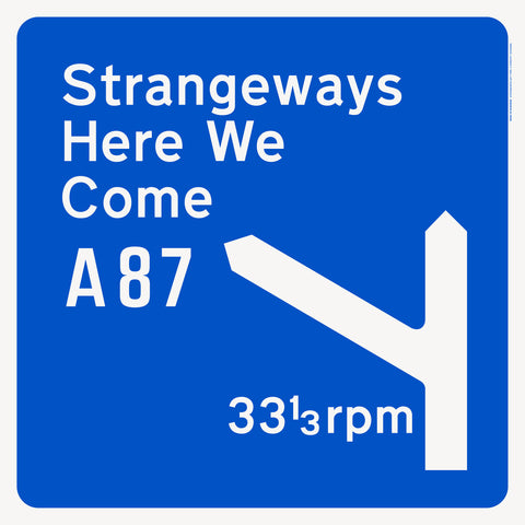 Road to Nowhere: Last Exit Strangeways