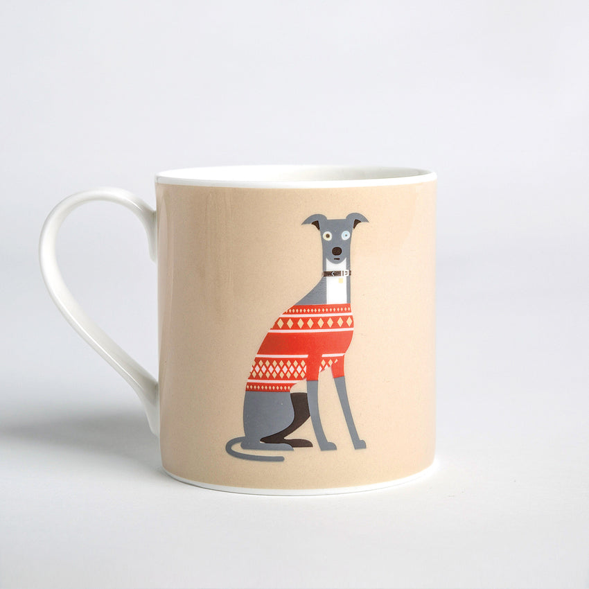 Rock 'N' Roll Zoo: Diamond Dogs - Mug