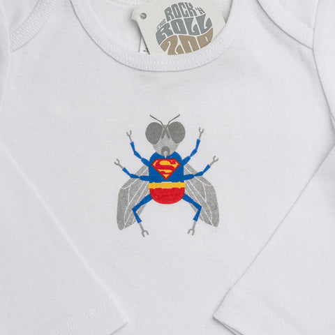 Rock 'N' Roll Zoo: Superfly - T-Shirt