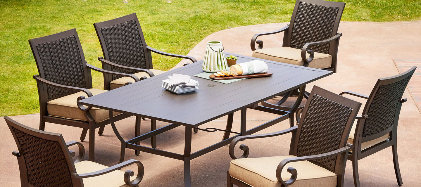 Groovy Royal Garden Patio Furniture Your Outdoor Furniture Store Cjindustries Chair Design For Home Cjindustriesco