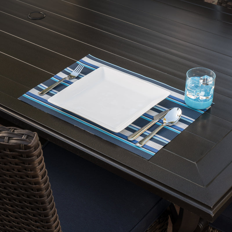 Royal Garden Indoor / Outdoor Placemats (set of 6)