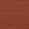 Becket 6 piece set cushion fabric rust color swatch