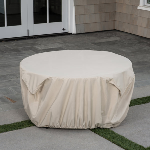 Firepit Furniture Cover