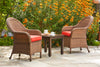 Maple Heights 3-Piece Seating Set