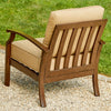 Arbor Ridge 3-Piece Seating Set
