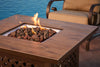 Milano 5pc Firepit Seating Set
