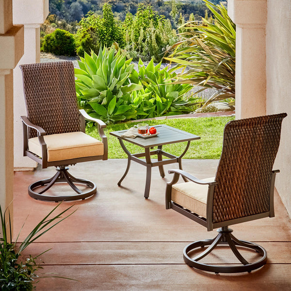 Fall Creek 3-Piece Bistro Set