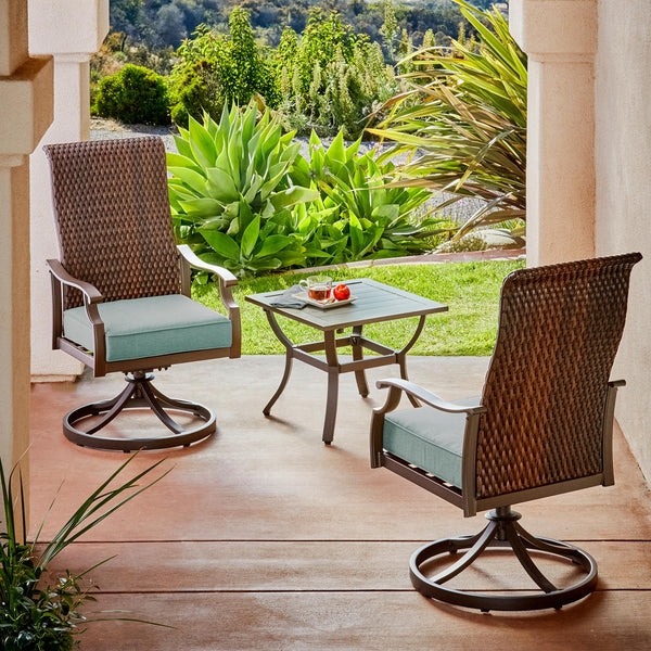 Rhone Valley 3pc Bistro Set