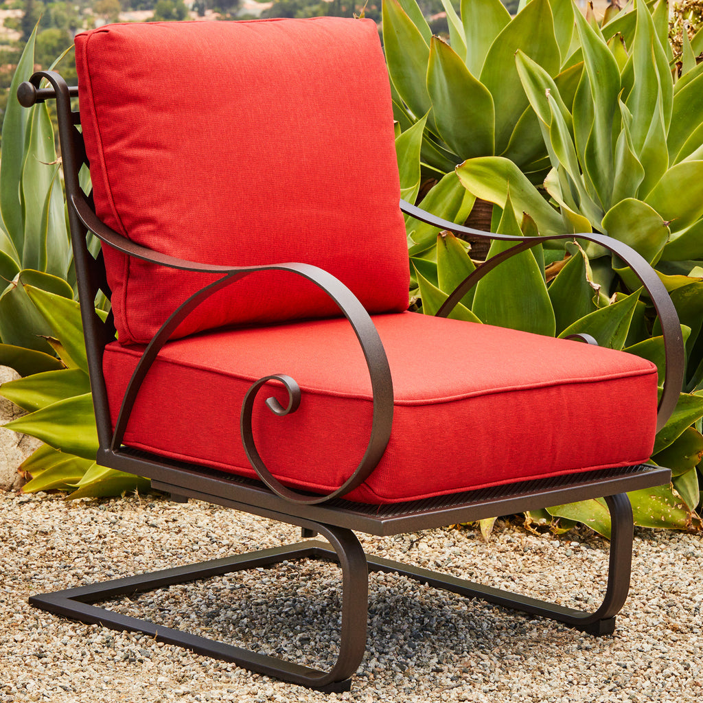 Sienna 2-Pack Lounge Chair