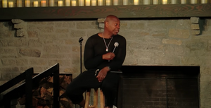 NEW! 8:46 - Dave Chappelle
