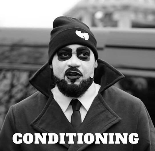 "Watch Ghostface Killah's new music video for ""Conditioning"""